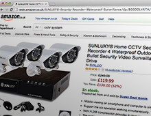 Cheap CCTV Systems