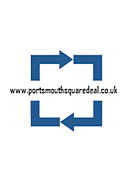 Portsmouth Square Deal Logo v3